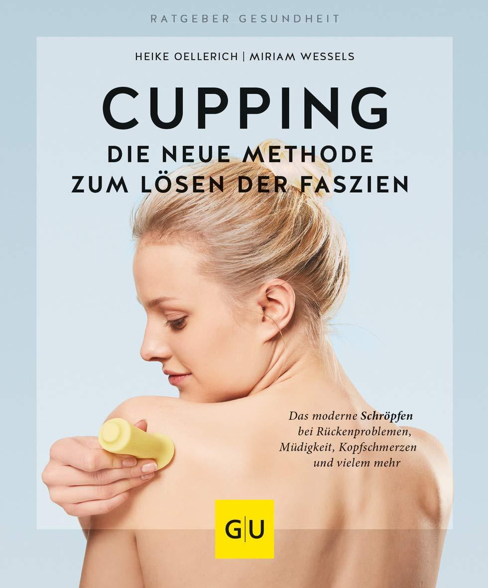 Buchtipp: Cupping bei amazon kaufen