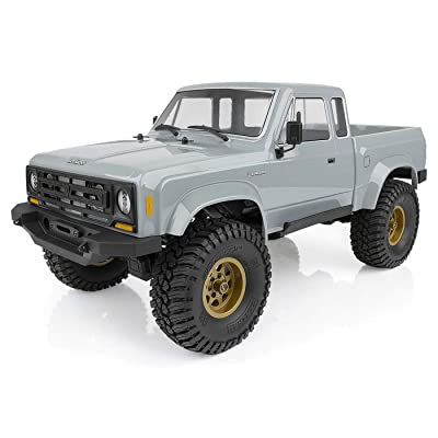 Team Associated Element RC 1/10 Enduro 4x4 Trail Truck Sendero RTR, ASC40100: Toys & Games