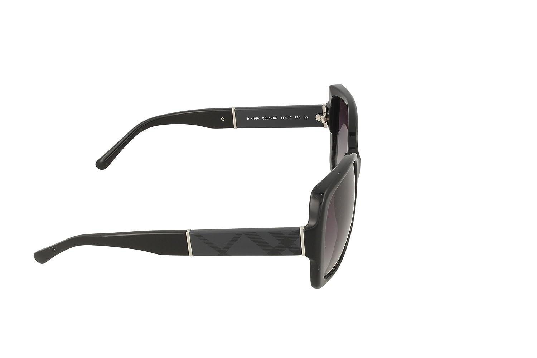 5325b7f9a1c3 Burberry Women s 0BE4160 30018G 58 Sunglasses