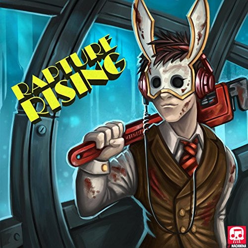 J.T. Machinima Stream or buy for $0.89 · Rapture Rising