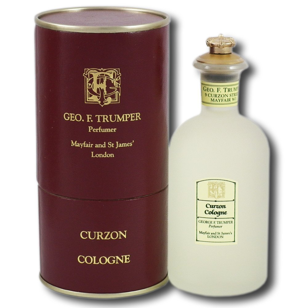 Geo F. Trumper Curzon Cologne, 100ml by Geo F. Trumper Geo F Trumper 152117