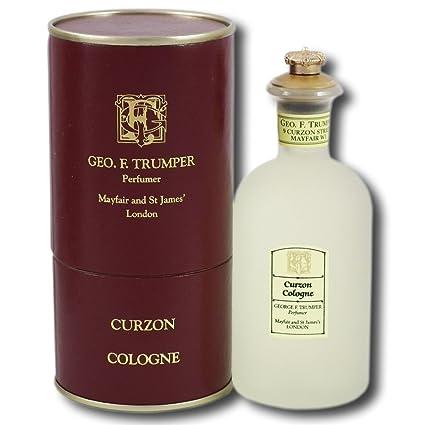 F. Trumper: Colonia Curzon