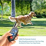 Ocamo Dog Training Device Barking Stopper