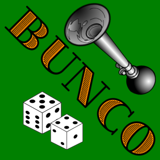 Dice Game Bunco - Bunco
