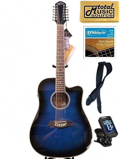 Dating Oscar Schmidt gitaren