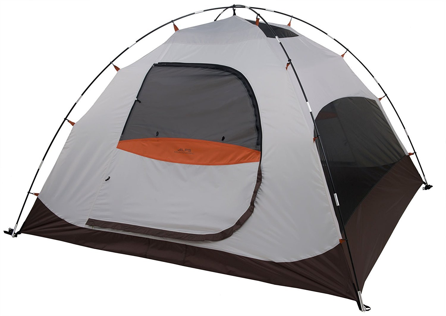 ALPS Mountaineering Meramac 4-Person Tent (並行輸入品) One Size One Color B07D7H1NHB