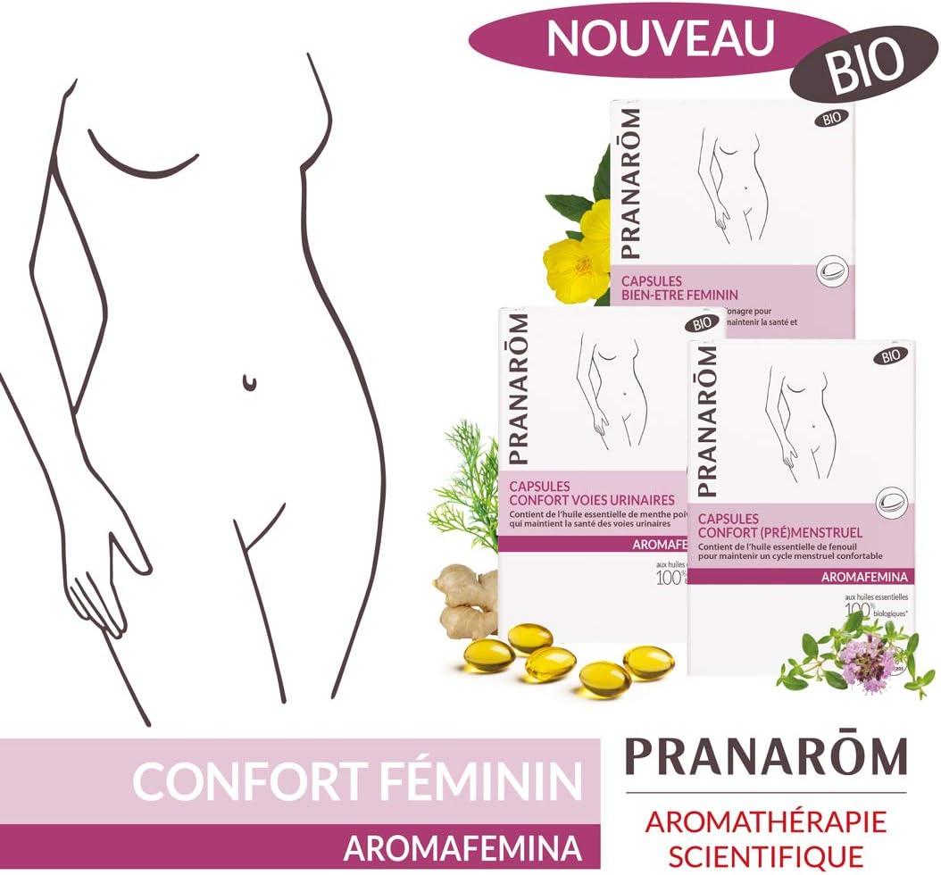 Pranarôm - Aromafemina
