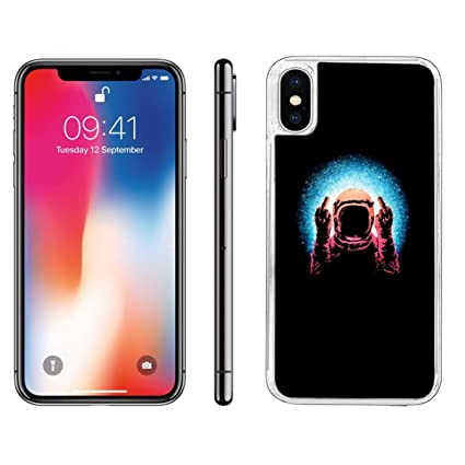 coque iphone xs espace