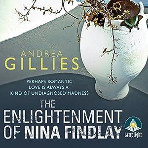 The Enlightenment of Nina Findlay Audiobook