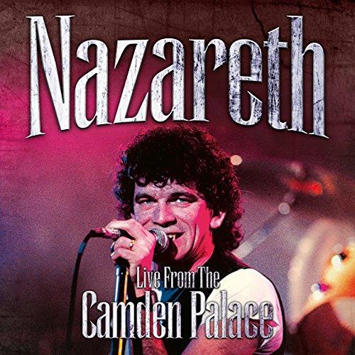 Hair Of The Dog by Nazareth on Amazon Music - Amazon.com