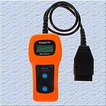 Revesun New Version Memo Car Diagnostic OBD2 OBDII Check Engine Auto Scanner Trouble Code Reader