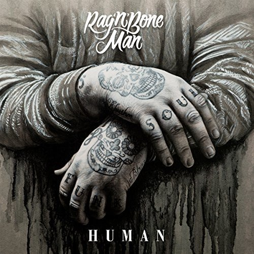 Price comparison product image Human (2 tracks)