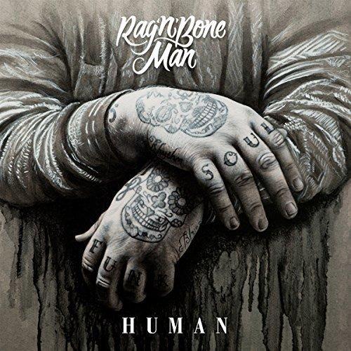 Price comparison product image Human (2  tracks)