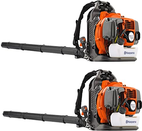 Amazon.com: Husqvarna 965877502 350BT 1.6 KW 50,2 CC 7500 ...