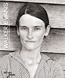 img - for Walker Evans - Exhibition Catalogue (French Edition) book / textbook / text book