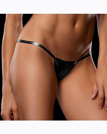 Sexy women dancing in thongs