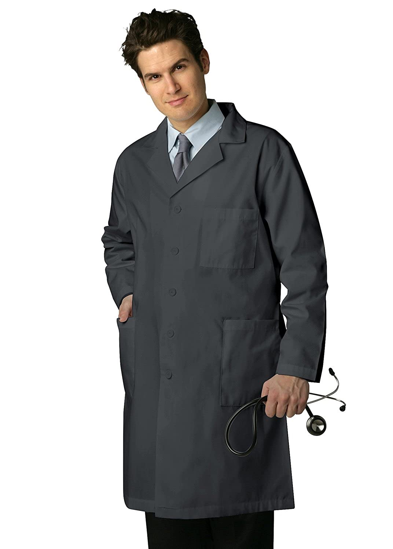 76640f2c4 Adar Bata Médica de Laboratorio para Hombres