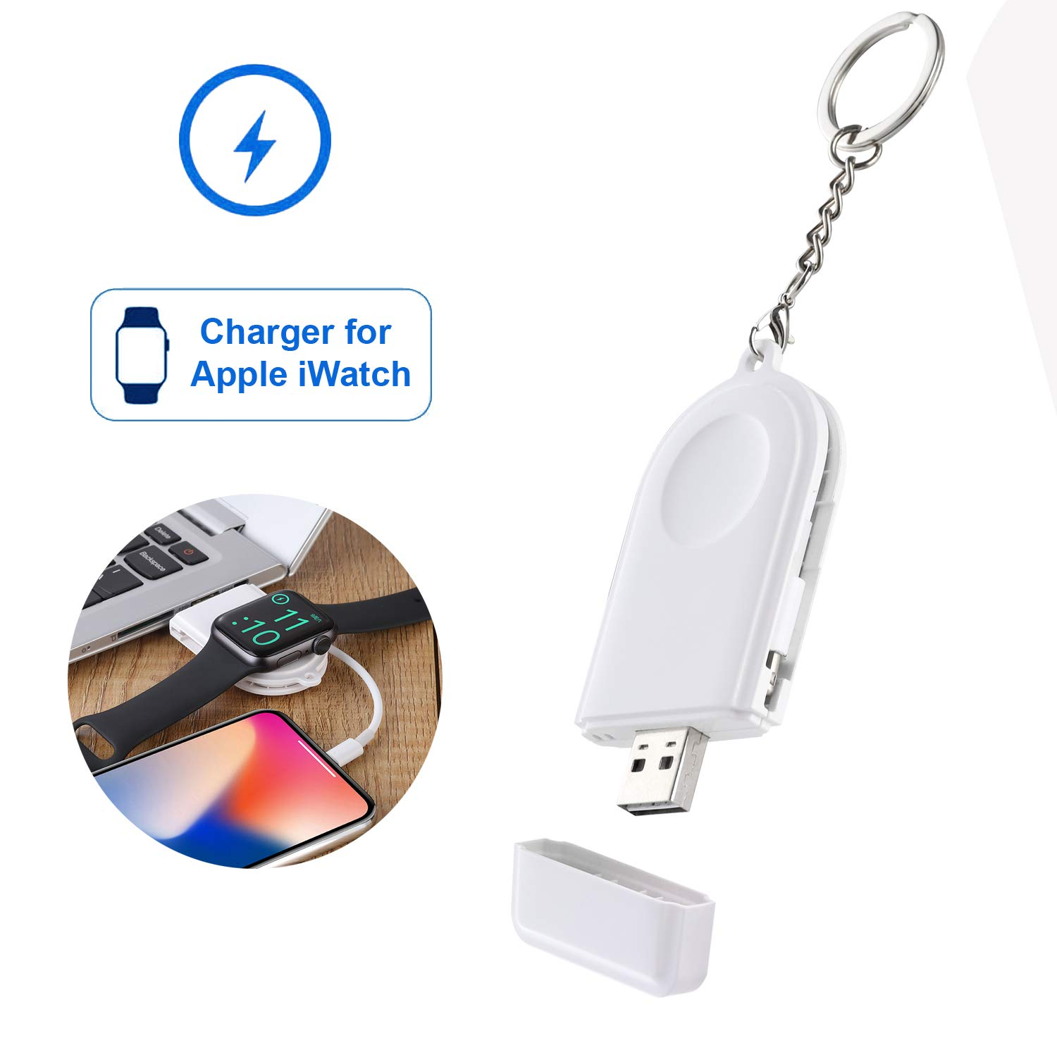 Watch Charger for Apple