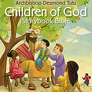 Children of God Storybook Bible Hörbuch