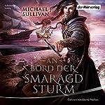 An Bord der Smaragdsturm (Riyria 4) | Michael J. Sullivan