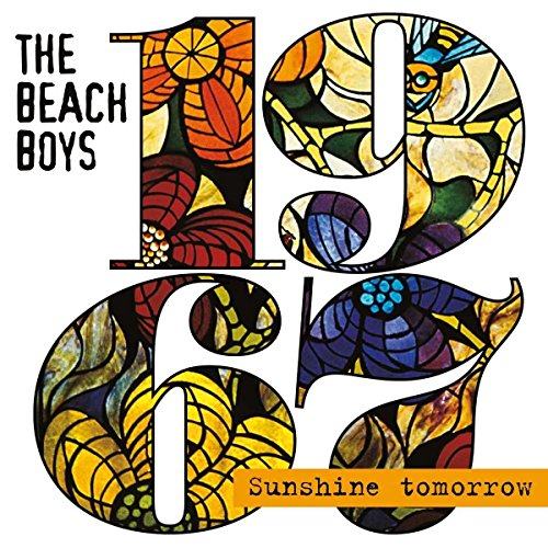 The Beach Boys - 1967: Sunshine Tomorrow [2CD] (2017) [WEB FLAC] Download