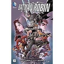 Batman & Robin Eternal TP Volume 2