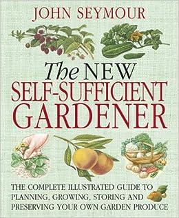 New Self-Sufficient Gardener