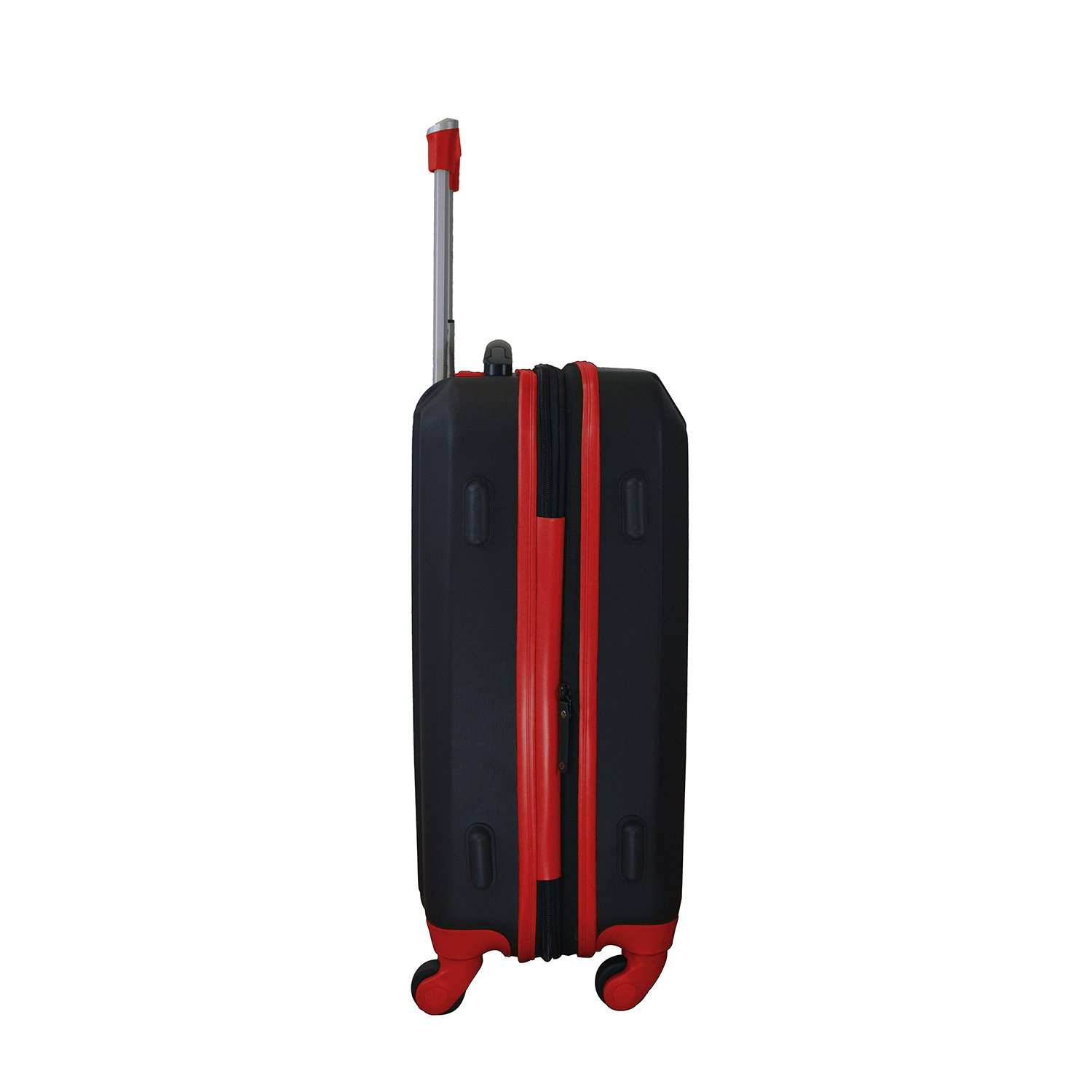 NHL Chicago Blackhawks 2-Piece Luggage Set by Denco (Image #4)