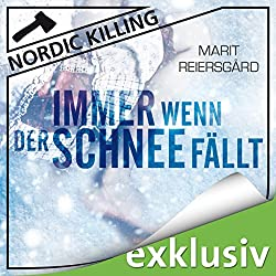 Immer wenn der Schnee fällt (Nordic Killing)