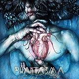 Phantasma - The Deviant Hearts [Japan CD] RBNCD-1201 by Phantasma