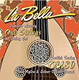 LaBella OU80 La Bella Oud String Set - Turkish Tuning