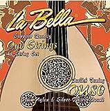 LaBella OU80 La Bella Oud String Set - Turkish