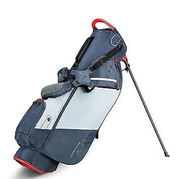 Callaway Hyper-Lite Zero Bolsa para Palos de Golf, Hombre ...