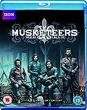 Musketeers - Series 3 [Blu-ray]