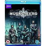 Musketeers - Series 3