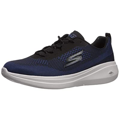 Skechers Men's GO Run FAST-55105 Sneaker | Fashion Sneakers