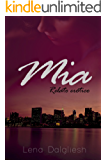 MÍA (Spanish Edition)