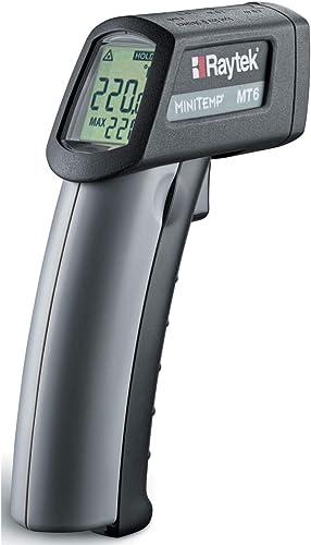 Raytek-MT6-Non-contact-MiniTemp-Infrared-Thermometer