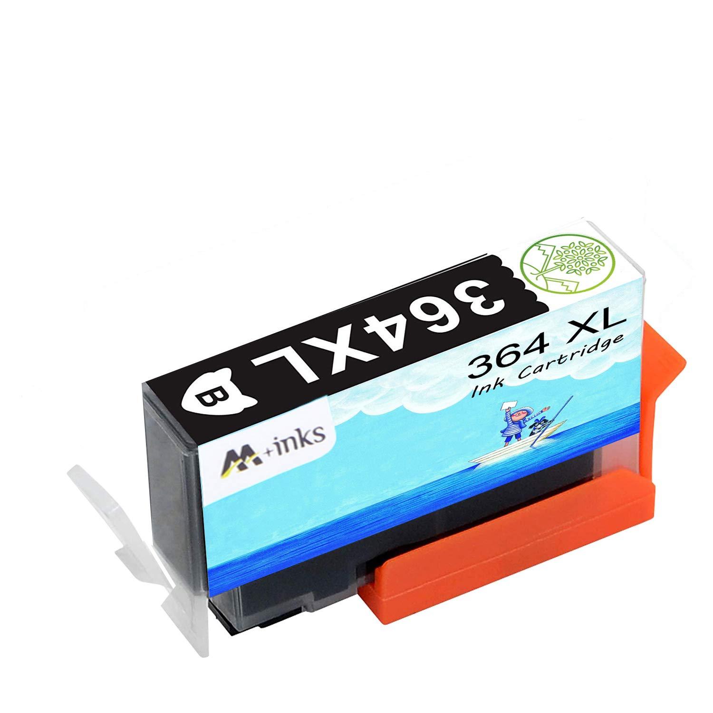 AA+Inks - Cartucho de Tinta Compatible para impresoras HP ...