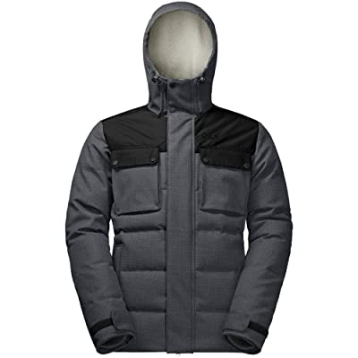 Jack Wolfskin Banff Springs Down Jacket