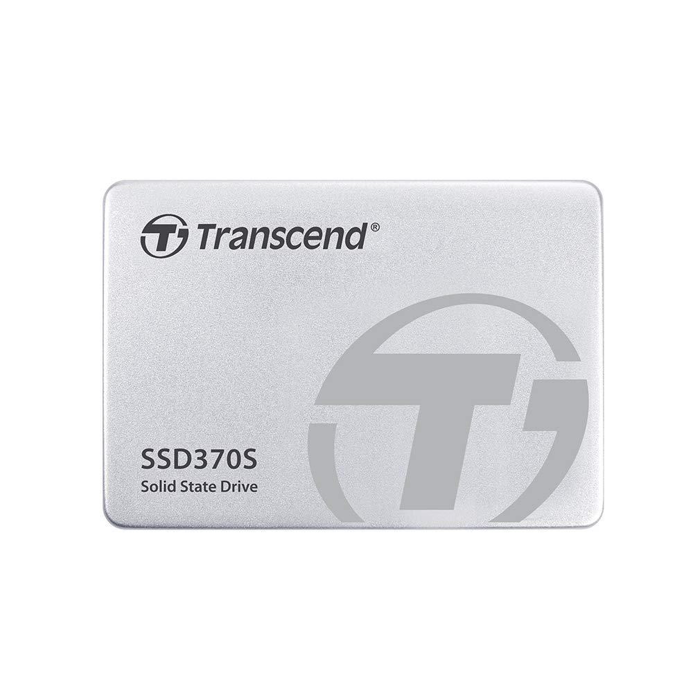 SSD : Transcend 32GB MLC SATA III 6Gb/s 2.5 Solid State...