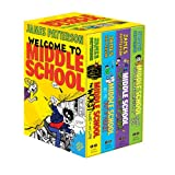 img - for Middle School Boxed Set book / textbook / text book