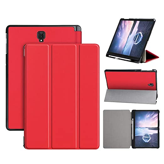 Amazon com: Tab Case Cover For Samsung Galaxy Tab S4 10 5