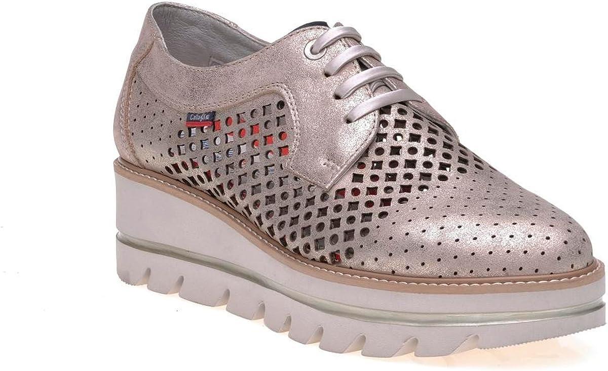 CALLAGHAN Zapatos Bajos de Las Zapatillas de Deporte de Las Mujeres 14806