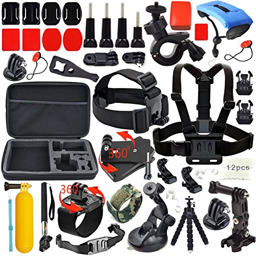 erligpowht-common-outdoor-sports-kits-for-gopro-hero-4-3-3-2-1-cameras-and-sj4000-sj5000-cameras-in-