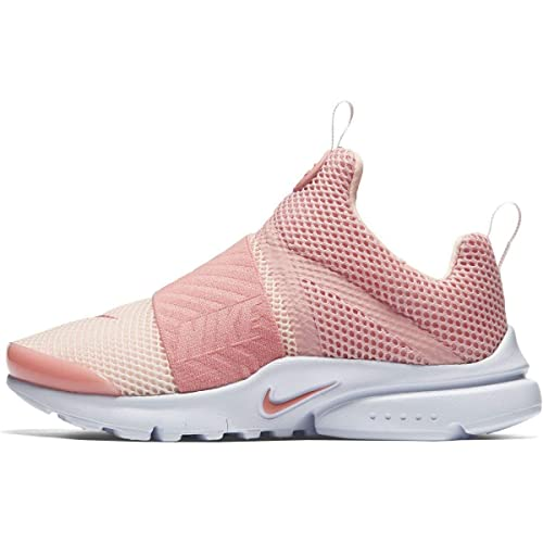 separation shoes db044 35775 Nike Presto Extreme (PS) Girls  Pre-School Running Shoes 870024-602 (13C)   Amazon.co.uk  Shoes   Bags