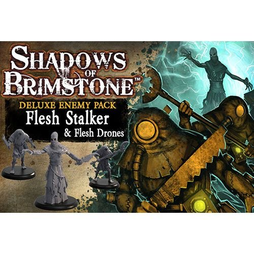 Flesh Shadow - 1