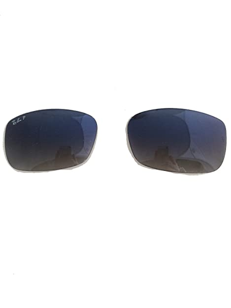 c5957e0e746 Blue Grey Polarized Replacement Lenses Ray-ban 3478 004 78 63mm  +ShadesDaddy Glasses  Amazon.ca  Shoes   Handbags