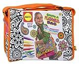 ALEX Toys - Color A Flower Bag 509F