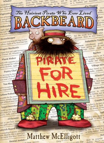 Download Backbeard: Pirate for Hire pdf